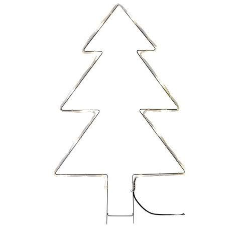 Rbol de navidad de luces led - Luces arbol navidad ...