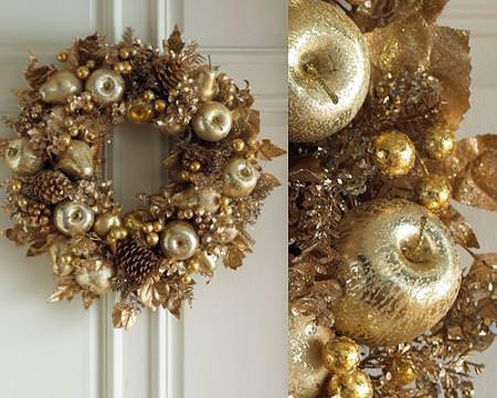 coronas de navidad - Coronas De Navidad