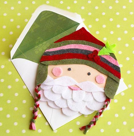 postales navideas