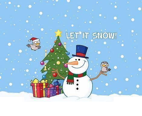 fondos de pantalla navidad frosty