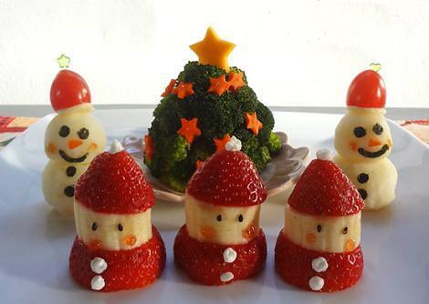 Comida de navidad original - Ideas para comida de navidad ...