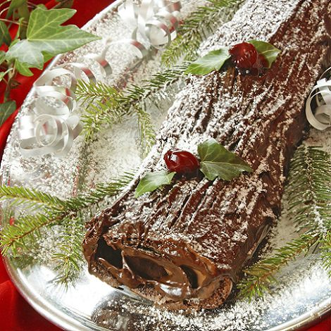 Cu les son los postres m s t picos de las fiestas navide as for Postres para navidad originales