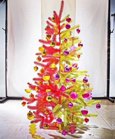 Avance del cat logo de ikea de navidad 2013 2014 - Arboles de navidad de diseno ...