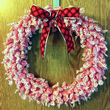 decoracin navidea original