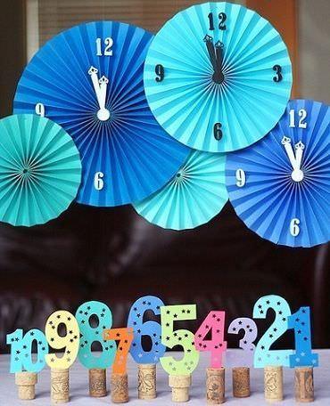 ideas para la decoración de fin de ano