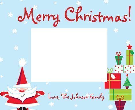 Tarjetas de navidad para imprimir - Imagenes de navidad para imprimir gratis ...