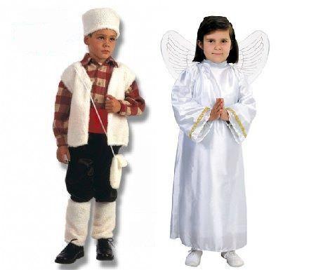 Disfraces de navidad - Disfraces para ninos de navidad ...