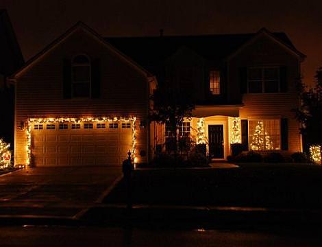 luces navidad