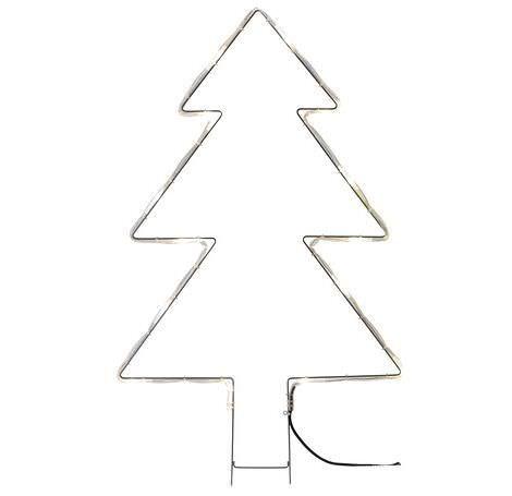 Rbol de navidad de luces led for Luces led arbol navidad