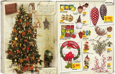 ideas de Leroy Merlin para Navidad