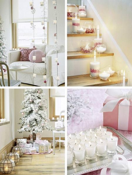 Navidad: velas