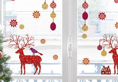 Decoramos Puertas De Navidad Con Arbol