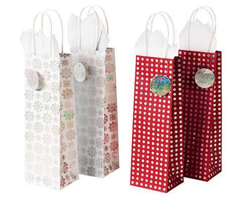 Bolsas de Navidad para regalo