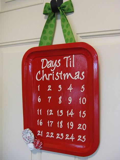 Calendario de Navidad