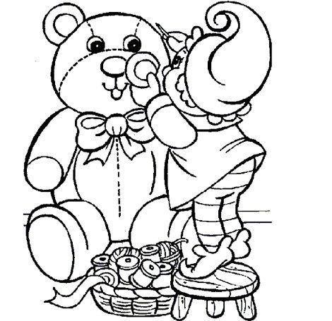 dibujos navidad colorear gratis ayudante
