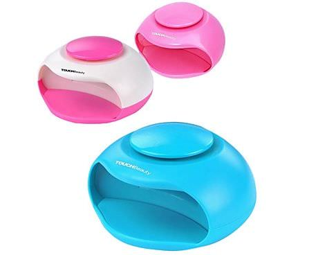 ideas regalos navidad secador uñas