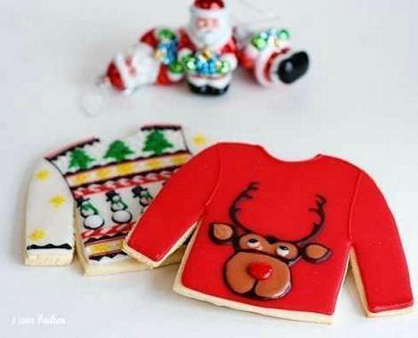 imagenes galletas navidad jerseys