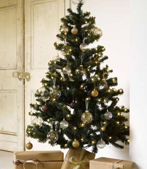Fotos del árbol de Navidad