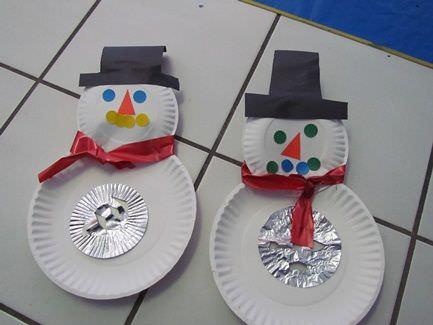 Manualidades de navidad para ni os - Manualidades de navidad para ninos paso a paso ...