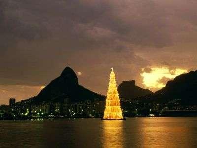 navidad paises brasil