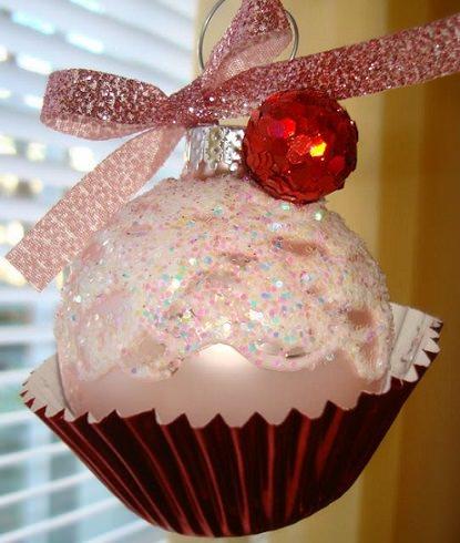Ideas para hacer tus adornos de navidad caseros - Adornos navidenos caseros para ninos ...