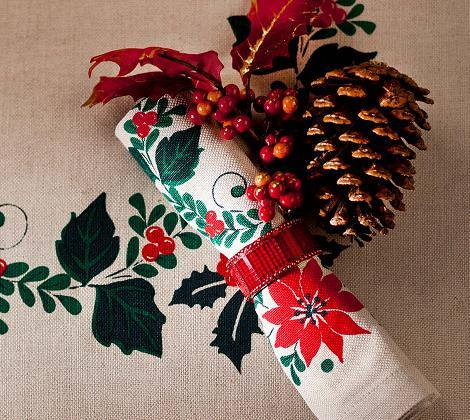 Decoración de Navidad ZaraHome 2012