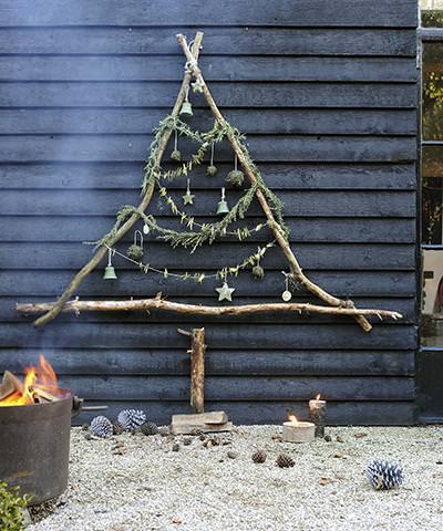 Ideas para decorar tu casa de Navidad