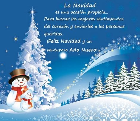 20 dedicatorias originales para la navidad 2013 - Felicitaciones de navidad originales para ninos ...