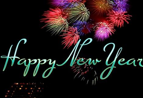 las mejores frases para felicitar el año nuevo 2014