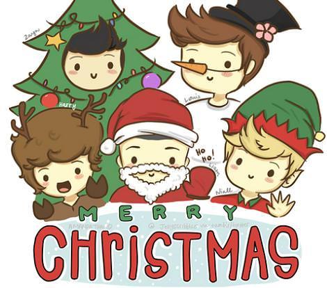 Frases para felicitar la Navidad 2012