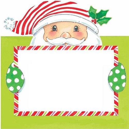 5 cartas para pap noel para imprimir esta navidad 2014 for Adornos originales para navidad