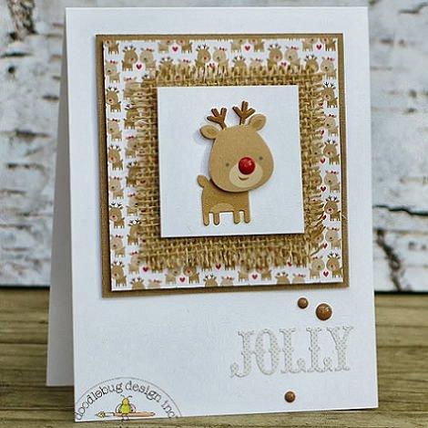 C mo hacer postales de navidad caseras for Tarjetas de navidad hechas por ninos