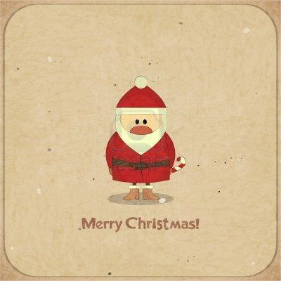 tarjetas de navidad para imprimir