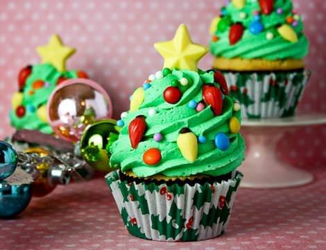Dulces de Navidad originales