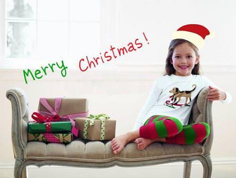 25 de diciembre Feliz Navidad