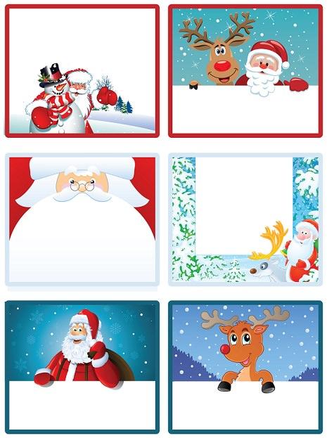 canapes faciles para preparar esta navidad 2013