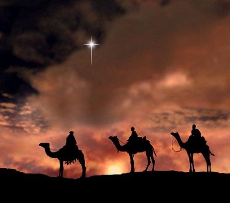 Cuento, historia y tradición de los Reyes Magos
