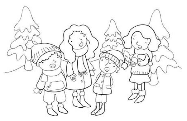 dibujos-de-navidad-para-colorear